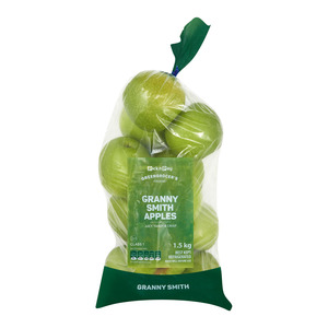 PnP Apples Granny Smith 1.5kg