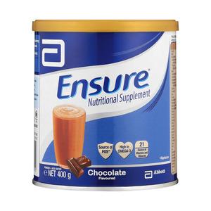Ensure Chocolate Drink 400 G R