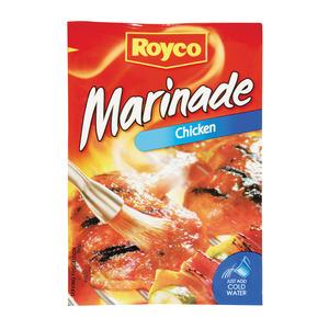 Royco Chicken Marinade 43g