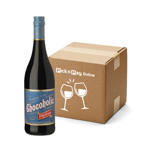 Darling Cellars Chocoholic Pinotage 750ml x 6