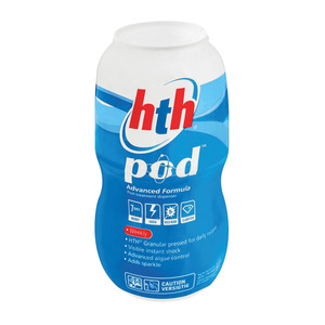 HTH Pod Chlorine Dispenser 1kg