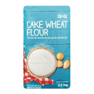 Cake Flour 2.5kg