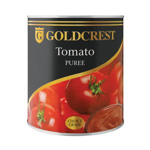 Goldcrest Tomato Puree 2.9kg