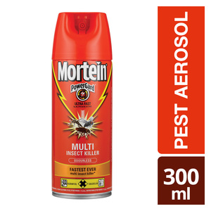 Target Ultra Odourless Aerosol Insect Killer 300ml