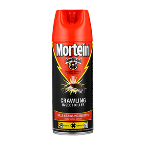 Target Instant Power Insecticide 300ml x 12