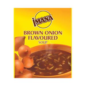 Imana Premium Brown Onion Soup 60g