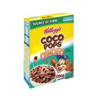 Kellogg's Coco Pops Crunchers 375g x 20