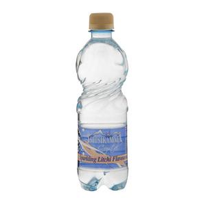 Tsitsikamma Litchi Flavoured Sparkling Mineral Water 500ml