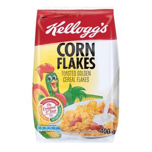 Kellogg's Corn Flakes 400g