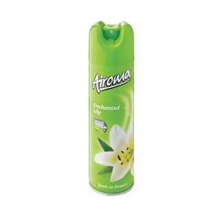 Airoma Air Freshner Enchanted Lily 225ml