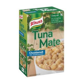Knorr Tuna Mate Cheddar Melt 299g x 16