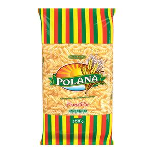 Pasta Polana Fusilli 500gr