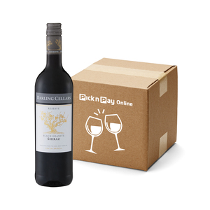 Darling Cellars Shiraz 750 ml x 6