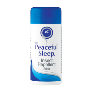 Peaceful Sleep Mosquito Repellent 30g