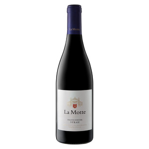 La Motte Syrah 750 Ml