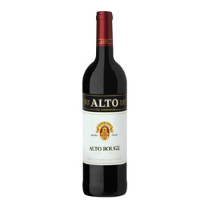 Alto Rouge Wine 750ml