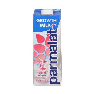 Parmalat UHT Growth Milk 1+ 1l