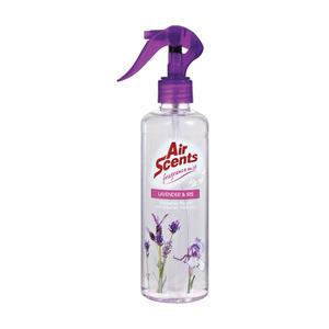 Shield Airscents Spray Lavender & Iris 350ml