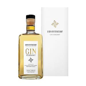Inverroche Gin Verdant 750ml