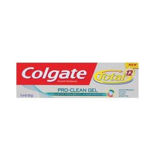 Colgate Total Pro Clean Gel 75ml