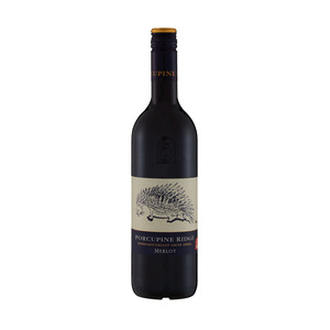 Porcupine Ridge Merlot 750 Ml