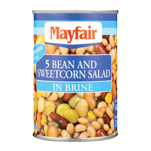 Mayfair 5 Bean Salad 400g