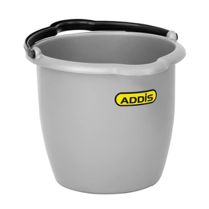 Addis Steel Bucket 13l
