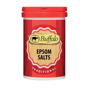 Buffalo Epsom Salts 100 GR