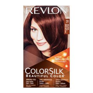 Colorsilk Hair Colour Dark A uburn