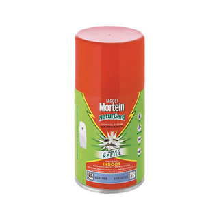 Target Mortein Natureguard Spray Refill 236ml x 12