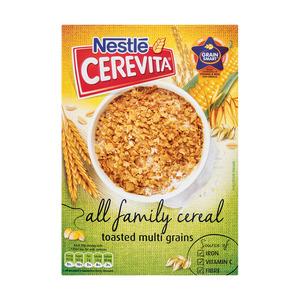 Nestle Cerevita Multigran B/cereal 450 Gr