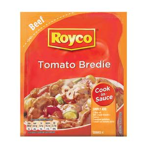 Royco Tomato Bredie Cooking Sauce 55g