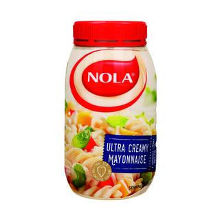 Nola Mayonnaise Creamy Style 730g x 6