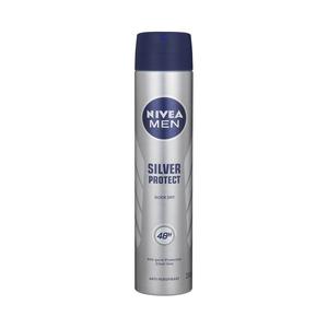 Nivea Deo Silver Protect Anti Perspirant 200ml