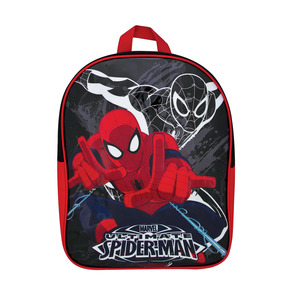 Nickelodeon Spiderman 32cm Backpack