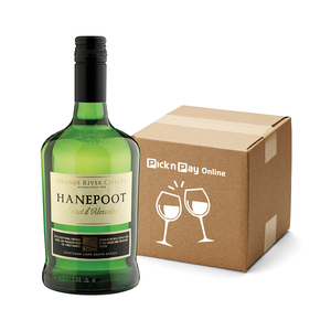 Soet Hanepoot 750 ml x 6