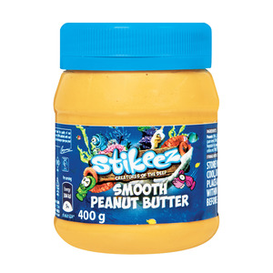 PnP Smooth Peanut Butter 400g
