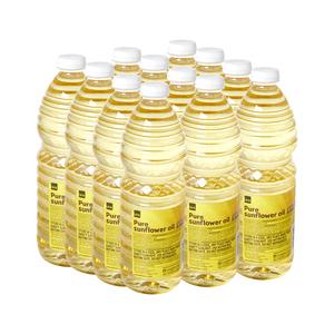 PnP Sunflower Oil 750ml x 12