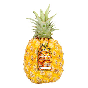 Pnp Queen Pineapples Loose Sell