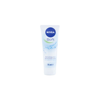 NIVEA SOFT CREAM IN TUBE 75ML