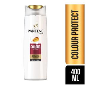 Pantene Radiant Colour Shampoo 400ml