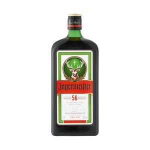 Jagermeister Digestif Liqueur 1 l