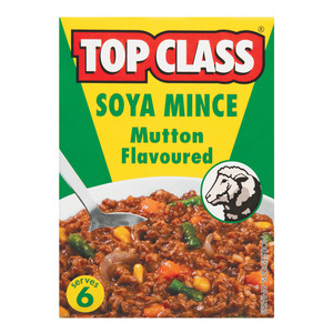Top Class Mutton Soya Mince In Bag 200g