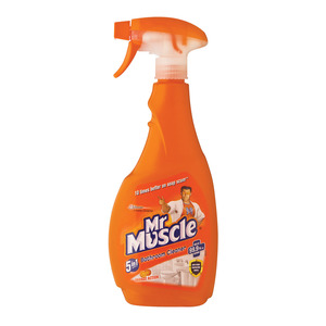 Mr Muscle Orange Bathroom Trigger 500ml