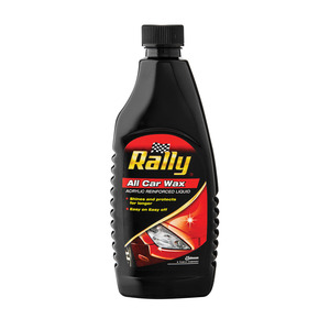 Rally All Car Wax 375ml