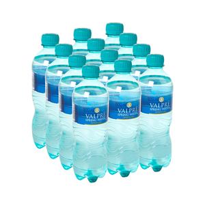Valpr'e Sparkling Mineral Water 500ml x 24