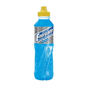 Energade Sports Drink Blueberry 500mlREM