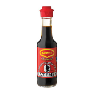Maggi Worcestershire Sauce 1 25 ML