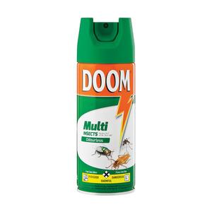 Doom Odourless Insecticide 300ml