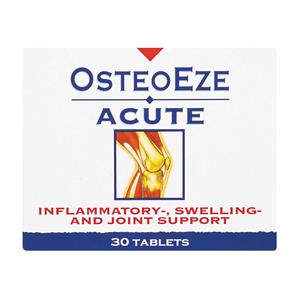 Nativa Osteoeze Acute Tablet S 30